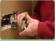 electrical repair Batley