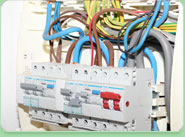 Batley electrical contractors